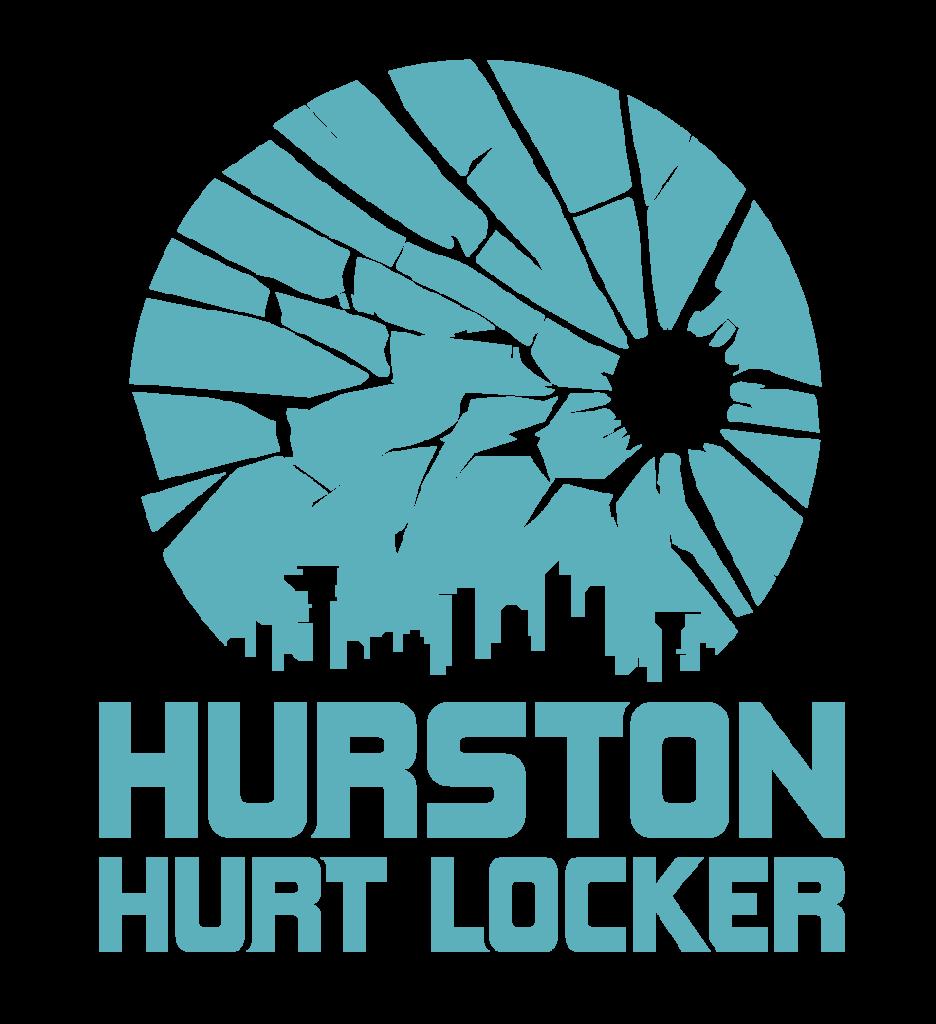 Hurston Hurt Locker logo