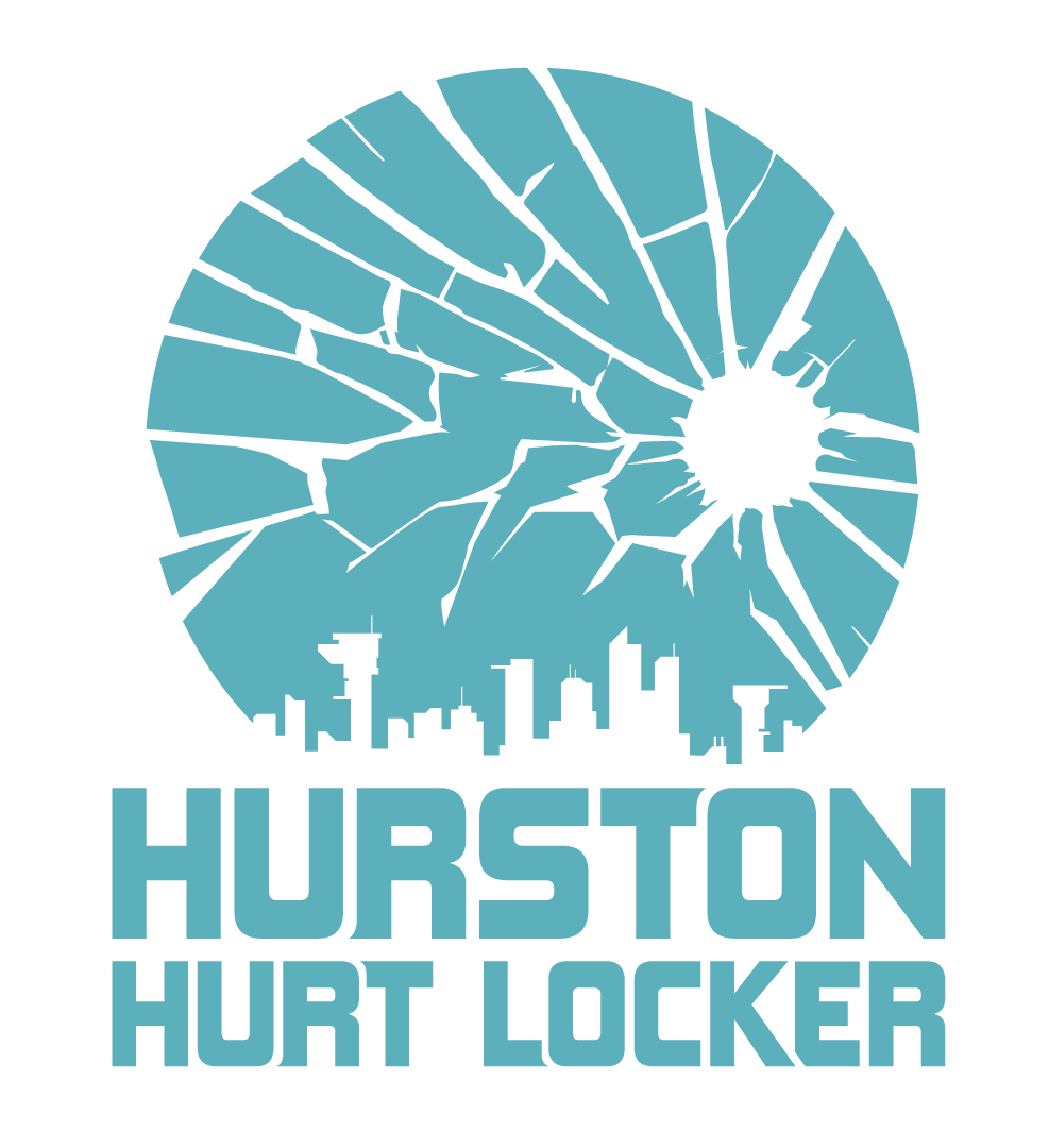 Hurston Hurt Locker logo