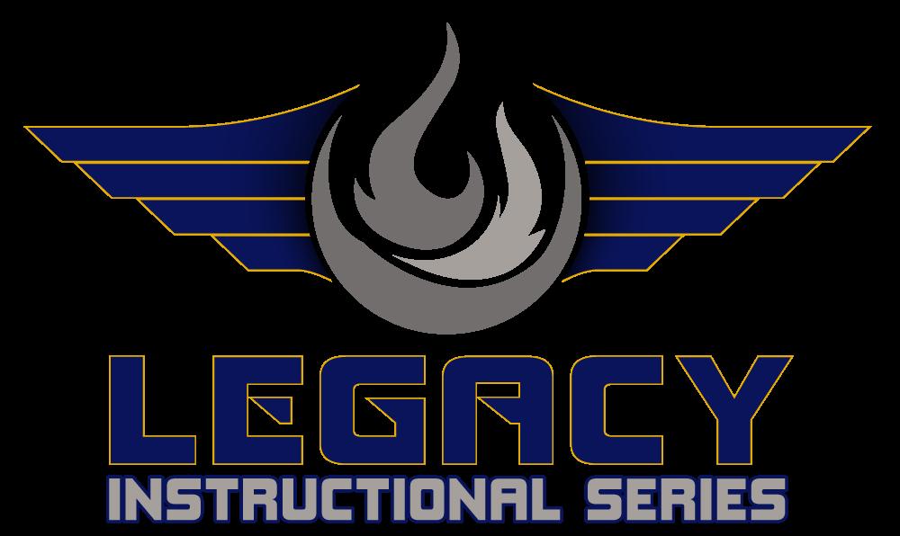 Legacy Instructional Series logo