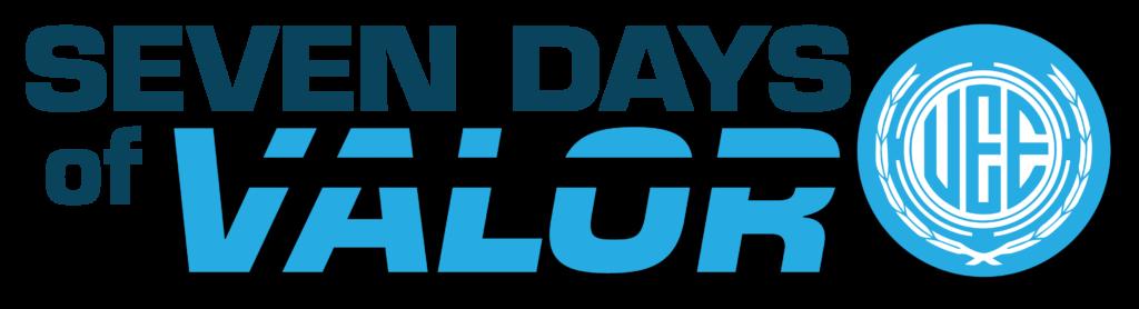 Seven Days of Valor logo