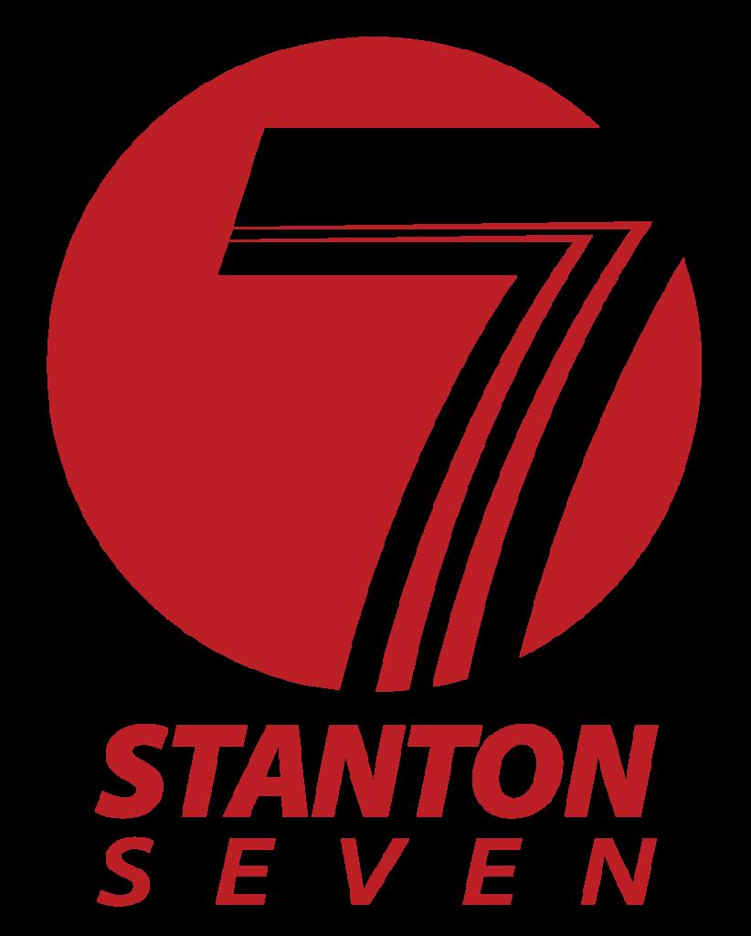 Stanton Seven logo