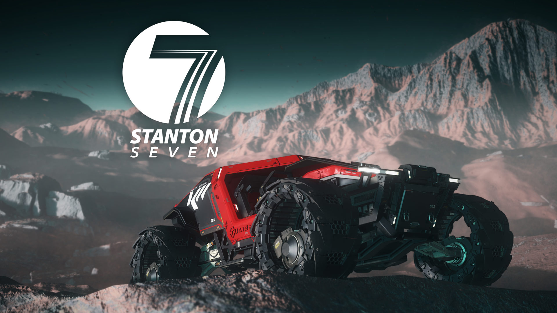 Stanton Seven Promo Video