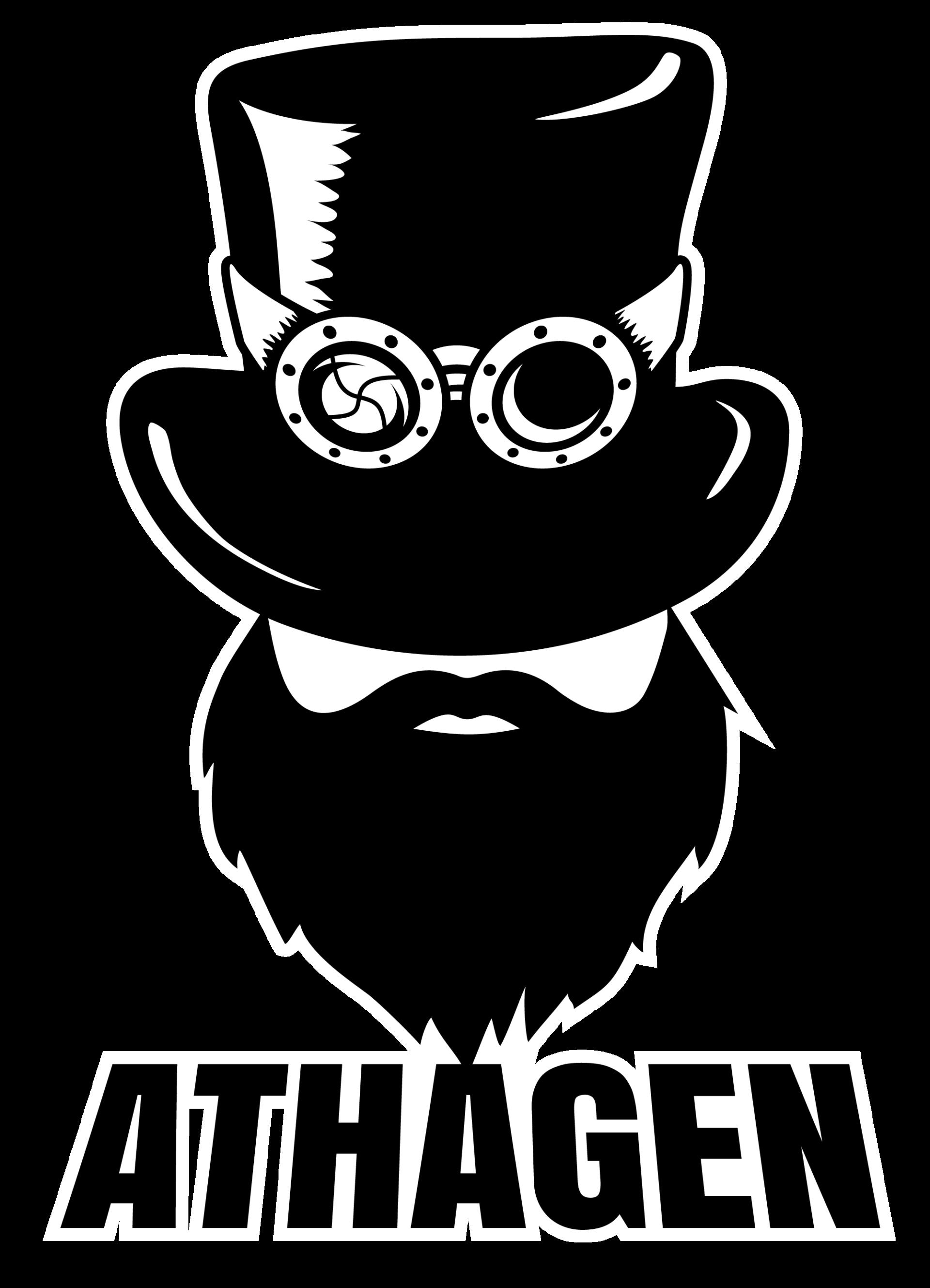 Athagen logo