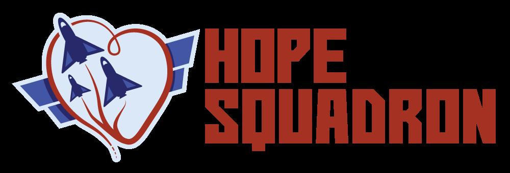 Hope Squadron logo