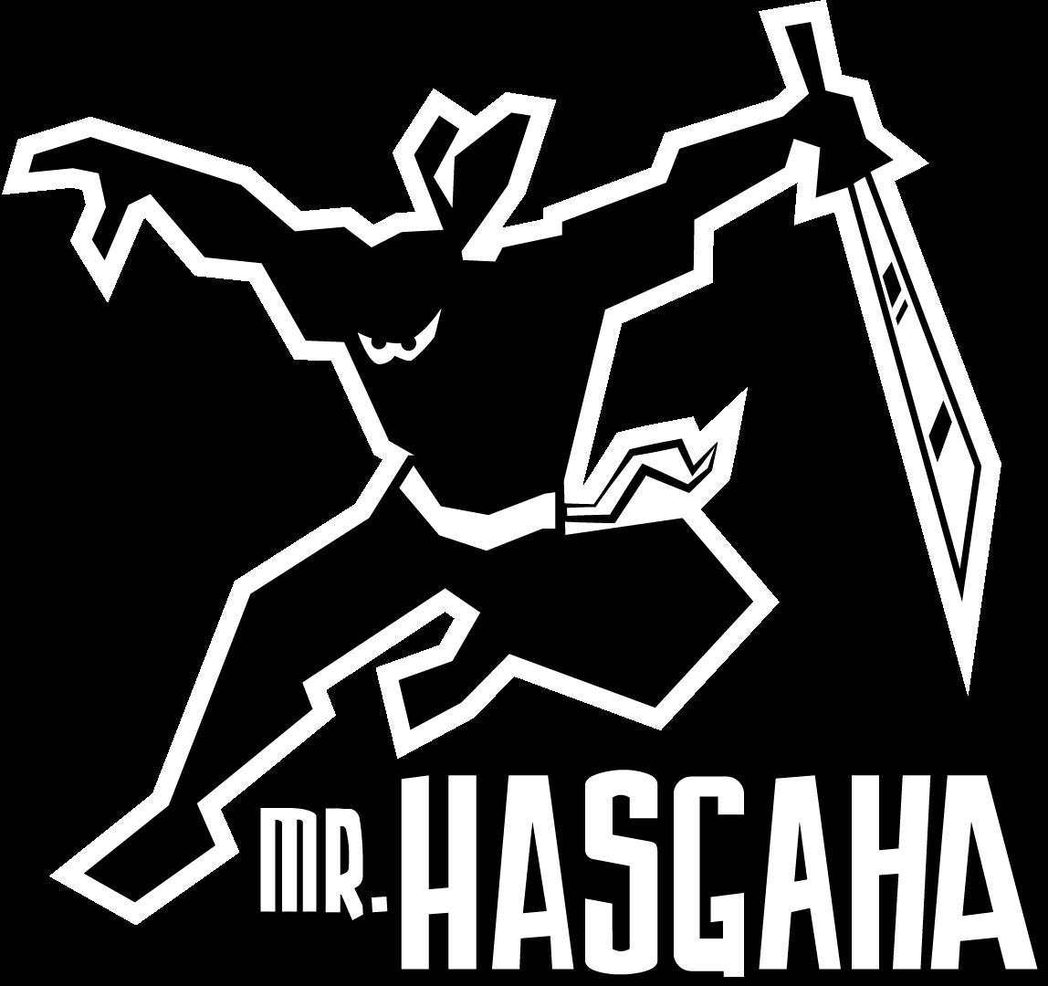 Hasgaha logo